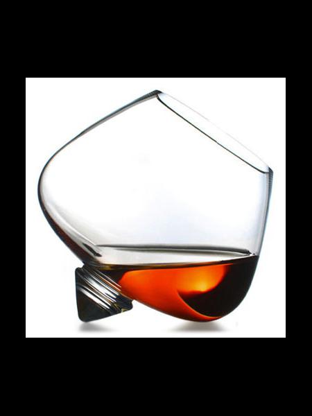 Cognac glass, Koňakové poháre set 2 ks
