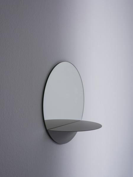 HORIZON ROUND zrkadlo
