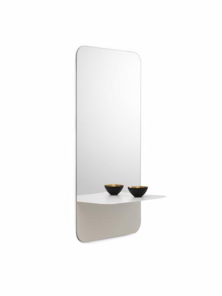HORIZON VERTICAL zrkadlo