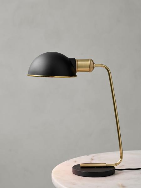 COLLISTER TABLE LAMP stolná lampa