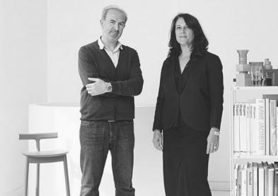 Sam Hecht & Kim Colin