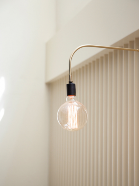 WARREN WALL LAMP nástenné svietidlo