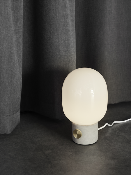 JWDA TABLE LAMP concrete stolová lampa