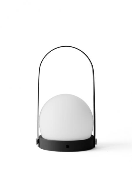 CARRIE LED LAMP stolová/nástenná prenosná lampa