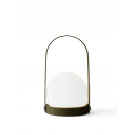 CARRIE LED LAMP olive