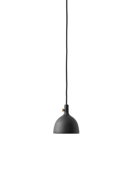 CAST PENDANT 2 závesná lampa