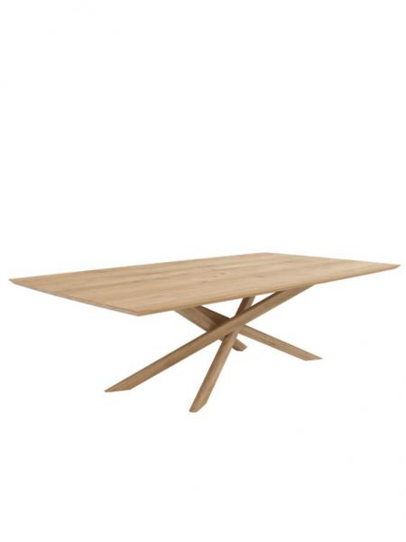 MIKADO jedálenský stôl