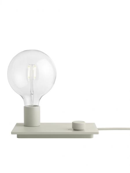 CONTROL stolová lampa