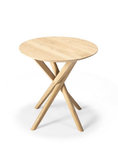 MIKADO príručný stolík