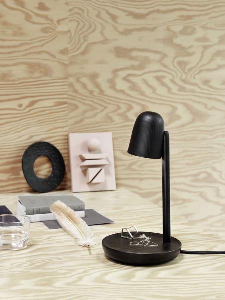 FOCUS stolová lampa